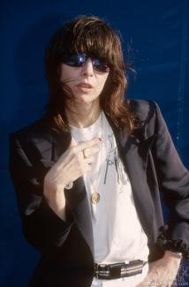 Chrissie Hynde, NJ - 1994