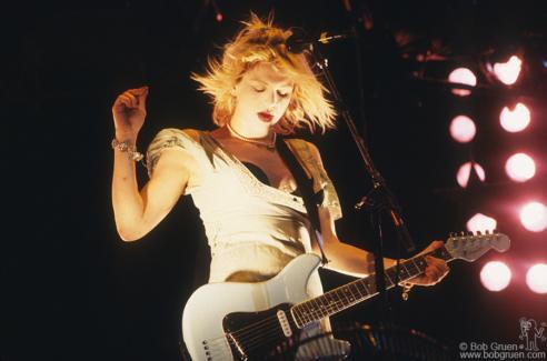 Courtney Love, NY - 1995