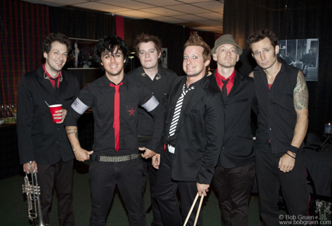 Green Day, NJ - 2005