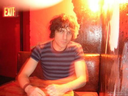 Jesse Malin, NYC - 2006