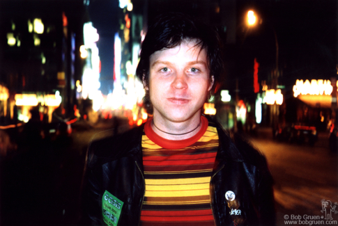 Ryan Adams, NYC - 2002