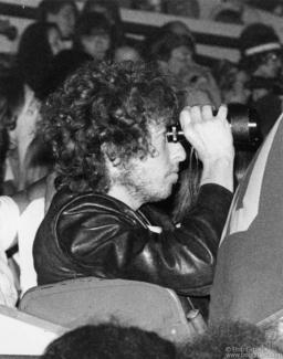 Bob Dylan, NYC - 1975