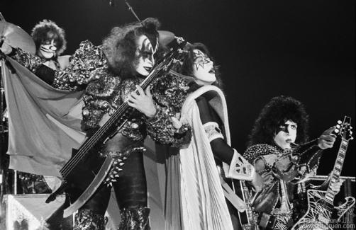 Kiss, FL - 1979
