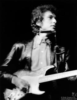 Bob Dylan, RI - 1965
