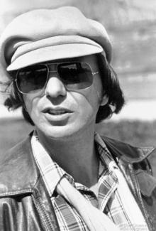 Dion, NYC - 1978