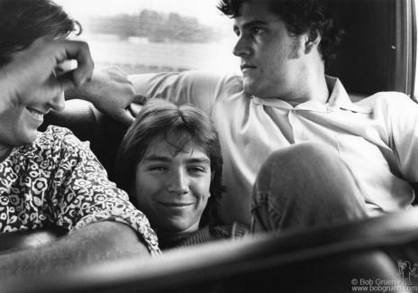 David Cassidy, NY - 1971