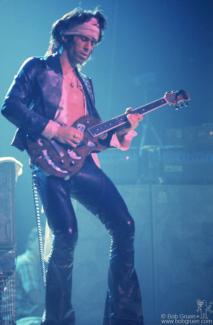 Keith Richards, NYC - 1975