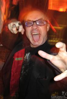 Damien Hirst, NYC - 2008