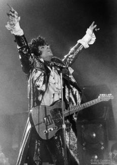 Prince, NY - 1985