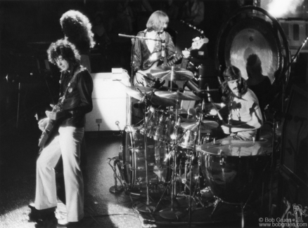 Led Zeppelin, PA - 1973