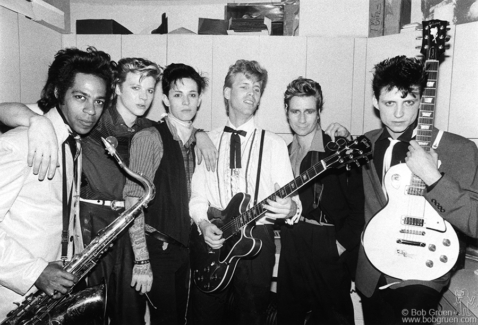 Rockats, NYC - 1980