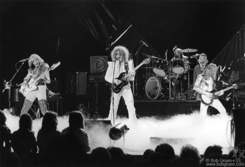 Mott The Hoople, NYC - 1974